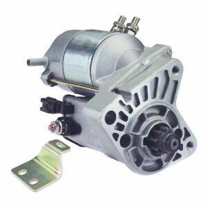 New Starter For Toyota Previa 1994 1997 2 4l Replaces 228000 2840 228000 2841