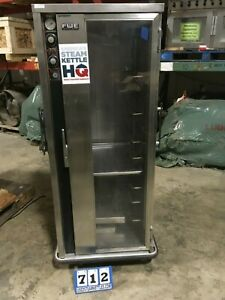 Fwe Ph 1826 18 Insulated Heated Food Cart America s Steam Kettle Hqrt s 712