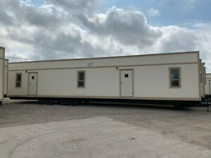 New 2020 12 X 60 Mobile Office Trailer Houston Tx