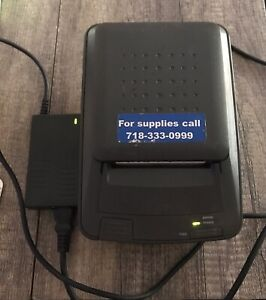 Ecp 500 Thermal Mini Pos Receipt Printer Includes Power Supply Power Cord