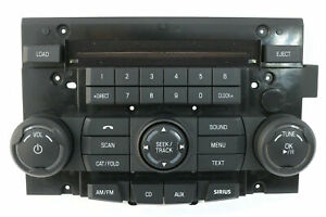 2009 2010 2011 Ford Focus Factory Oem Radio Control Panel 9s4t 18a802 ab