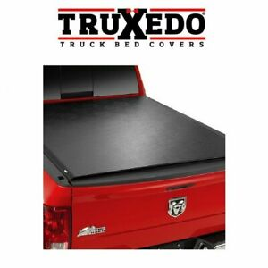 Truxedo 250101 Fits 1983 2011 Ford Ranger Truxport Roll Up Tonneau Cover