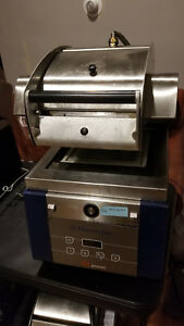 Electrolux Hsg Panini Press Sandwich Grill Model Hsppan Must Have Appliance