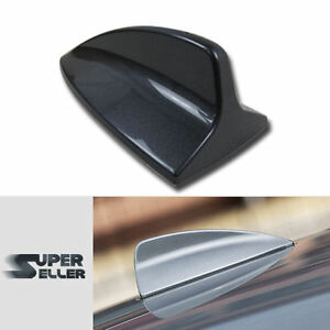 For Bmw 3 5 Series E46 E90 M Dummy Shark Fin Antenna Roof Universal Painted