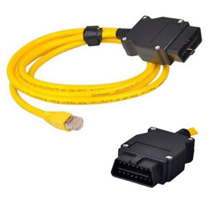 Enet Compatible Obd2 Interface Cable E Sys Icom Coding F For Bmw F Series Esys