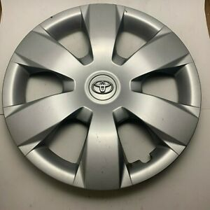 2007 2009 Toyota Camry Le 16 Inch Oem Hubcap 16 Wheel Cover 42602 06020