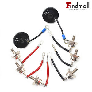 For Stamford Generator Genset Spare Parts Rsk6001 Diode Rectifier Kits