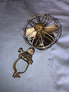 Vintage Trico Vacuum Operated Steering Column Mounted Fan Defroster Hot Rat Rod
