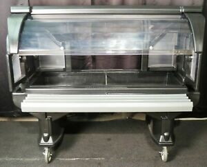 Cambro Cold Food Bar Low Height