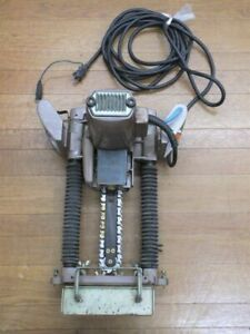 Ryobi Cm 2m Electric Chain Mortiser For Wood Working Used 67