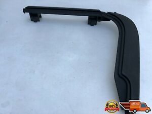 1997 2006 Jeep Wrangler Tj Soft Top Gullwing Door Bracket Left Side Oem 97 06