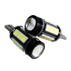 Race Sport T15 Projection Led Reverse Bulb
