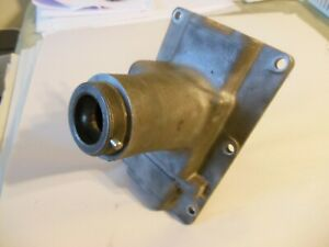 1939 Ford Mercury Shifter Housing Complete With 3 Shifter Fork 91a