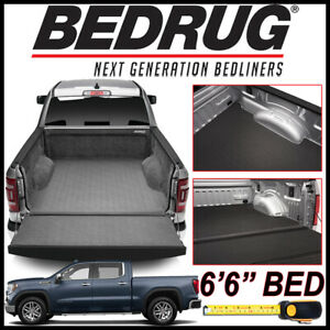 Bedrug Impact Liner Fit Bed Mat 2019 2020 Gmc Sierra 1500 New Body W 6 6 Bed