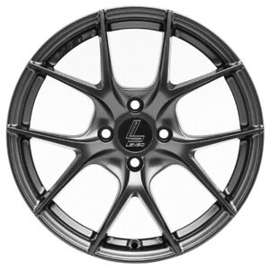 Lenso Tire Wheel Model Jager Jager Dyna 17x75 4x100 For Chevrolet Mazda Ford