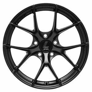 Lenso Tire Wheel Model Jager Jager Dyna 17x75 5x114 3 For Chevrolet Mazda Ford