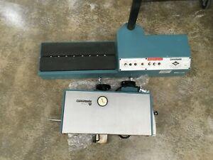 Pmc Contoureader 150 Dimensional Metrology Inspection System Lone Star