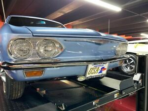 1965 1969 Corvair Metal Stone Guards