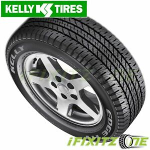 1 Kelly Edge Hp Highway Performance 205 55r16 91v Durable All Season A S Tires