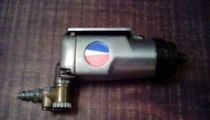 Butterfly Impact Wrench Made By Devilbiss Air Power Co