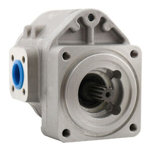 New Hydraulic Pump For Ford new Holland 1320 Compact Tractor Sba340450500