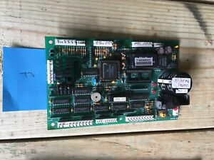 Usi Fawn Cd710 Cold Drink Vending Machine Main Control Board Tested Good