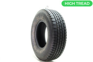 Used Lt 265 75r16 Michelin Ltx M S 123 120r 14 32