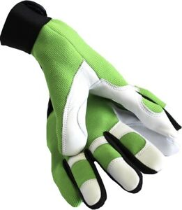Mechanic Work Safety Gloves Protect Fingers And Hands L 2xl Dozen Pairs