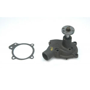 Full Size Chevy New Water Pump 6 cylinder 235ci 1958 1962 40 170074 1