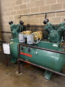 Champion Air Compressor W Champion Dryer Everything In Pictures Is Included