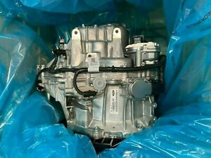 2012 2014 Ford Focus Automatic Transmission 4 Cyl 2 0l 6 Speed Oem Factory Reman