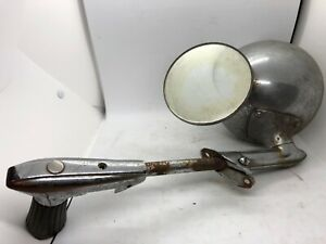 Vintage Guide S 18 Spotlight With Mirror 1940s 1950s For Parts Or Restoration