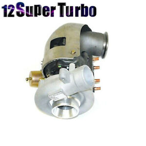 96 02 Chevy Suburban Pickup Truck 6 5l Diesel Engine V8 Ohv Turbo Charger Gm8