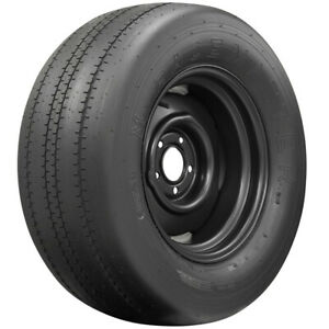 M H Muscle Car Drag Tire 275 50 15 Quantity Of 2