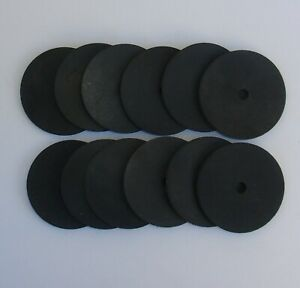 Eagle Type 1 Safety 5 Gallon Metal Gas Can Replacement Gasket 12pk Jerry Gaskets