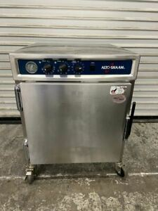 Cook Hold Alto Shaam 750 th ii Heated Cabinet Oven Slow Roaster Nsf 4071 Warm