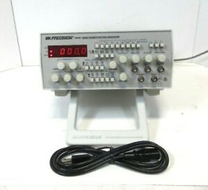 Bk Precision Model 4040a 20mhz Sweep function Generator Good Working