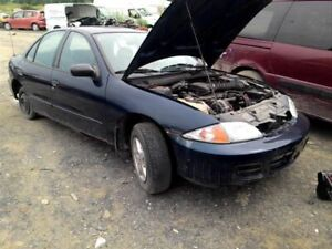 Driver Left Headlight Fits 00 02 Cavalier 611752