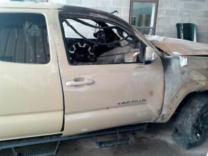 Passenger Front Door Electric Windows Fits 16 18 Tacoma 643553