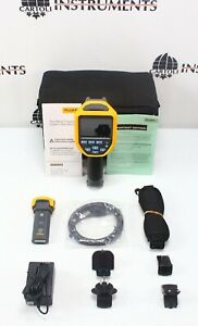 Fluke Tis20 9hz Commercial Industrial Thermal Imager Imaging Ir Camera new