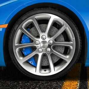 18 inch Factory Replica Wheel For 2008 2010 Ford Fusion machined