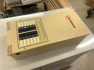 Generac Guardian 100a 240v 12 circuit Automatic Transfer Switch