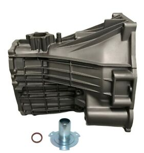 Ford Diesel 7 3 6 Speed Transmission Case Zf S6 650 W New Retainer Quill