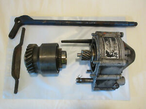 Warn Overdrive Model 3329 26 Tooth 6 Spline Jeep Willys Cj