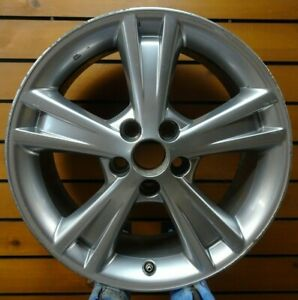 Lexus Rx400h 2006 2009 18 Inch Factory Original Alloy Wheel Rim 74180