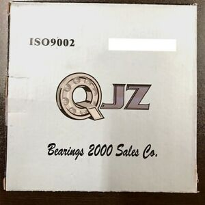 1x Ins ssb206 Insert Ball Bearing Only Replacement New Qjz Brand