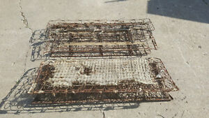 1952 1951 1950 Oldsmobile Buick Cadillac Hardtop Coupe Rear Seat Free Us Shippin