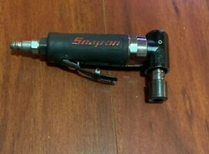 Snap On Pt110a Right Angle Mini Die Grinder 1 4 25000rpm dotco sioux
