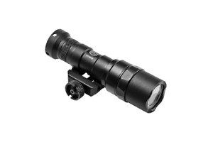 SureFire M300C Compact Scout 500 Lumens LED Weapon Light Black M300C Z68 BK $219.84