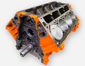 370 Lq9 Ls Chevy Short Block Stroker Crate Engine Up To 650hp 10 5 1 W 64cc Head